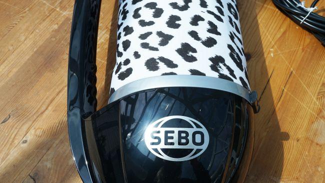 سِبو فلیکس وایلد ای پاور: یک جارو برقی قدرتمند با طراحی کلاسیک