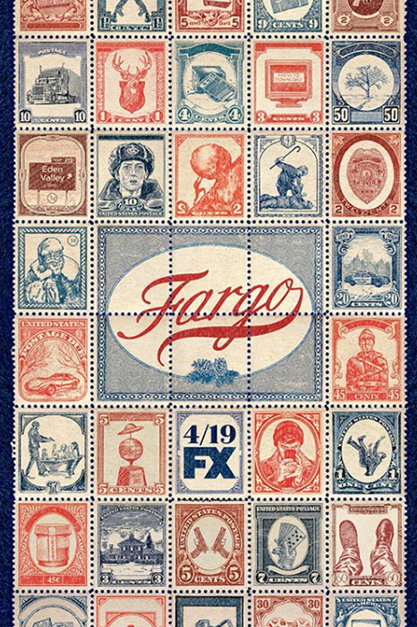 فارگو (Fargo)