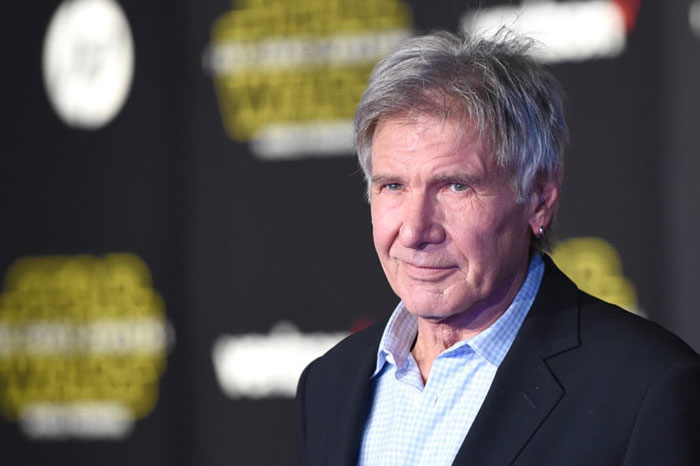 هریسون فورد (Harrison Ford)