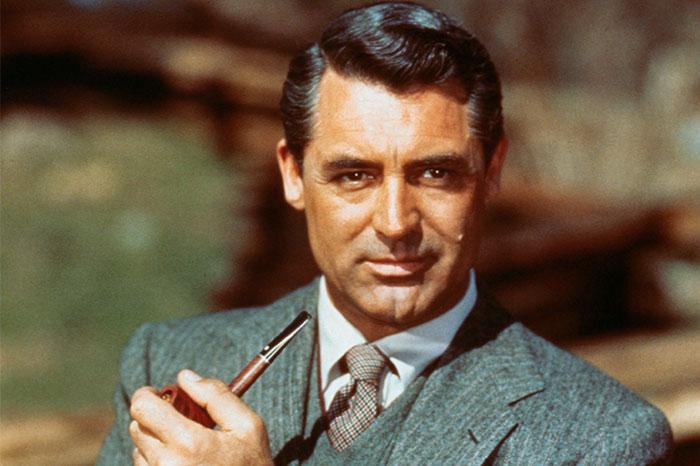 15. کری گرانت (Cary Grant)