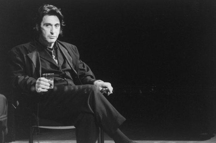 13. آل پاچینو (Al Pacino)