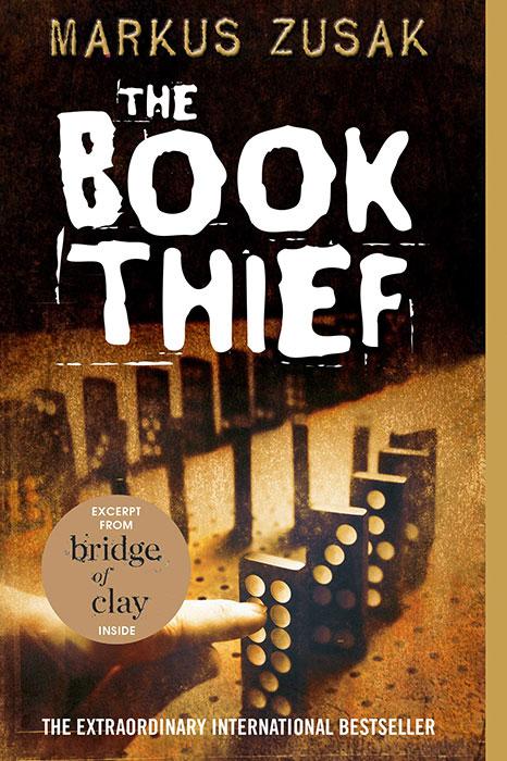 کتاب دزد (The Book Thief)؛ مارکوس زوساک