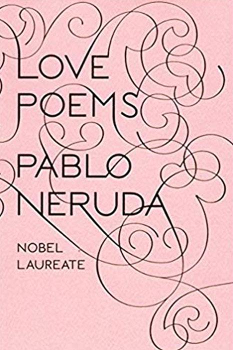 شعرهای عاشقانه (Love Poems)؛ پابلو نرودا