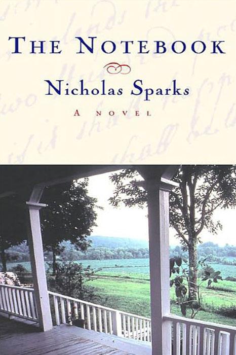 دفتر خاطرات (The Notebook)؛ نیکلاس اسپارکس