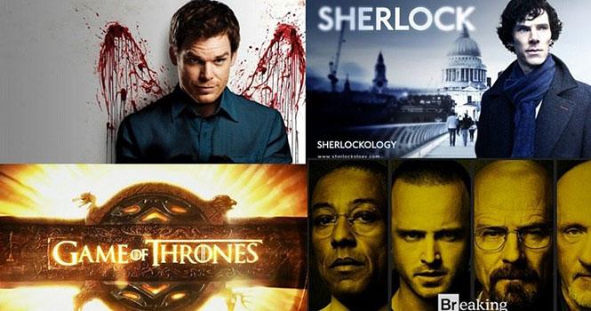 بهترین سریال های خارجی ؛ هنرنمایی تلویزیون هالیوود را تماشا کنید