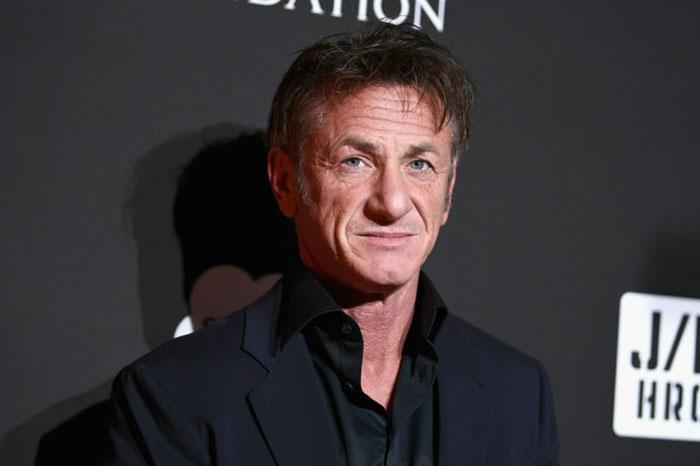 21. شان پن (Sean Penn)