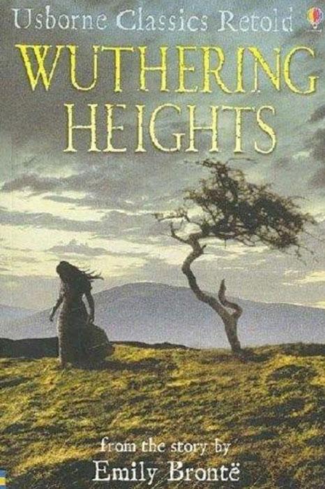 بلندی های بادگیر (Wuthering Heights)؛ امیلی برونته