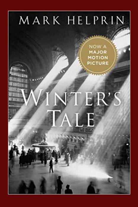 افسانه زمستان (Winter's Tale)؛ مارک هلپرین