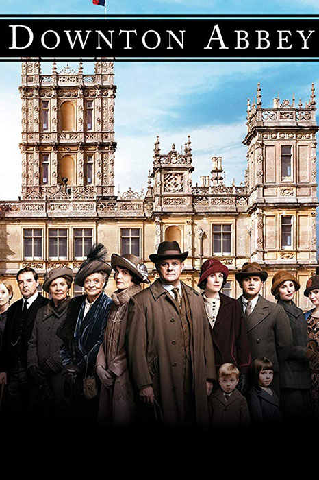 دانتون ابی (Downton Abbey)