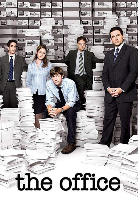 اداره (The Office)