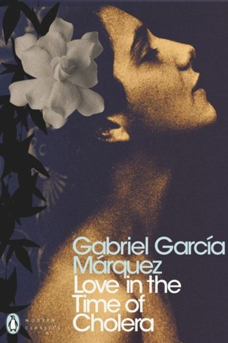 عشق سال های وبا (Love in the Time of Cholera)؛ گابریل گارسیا مارکز