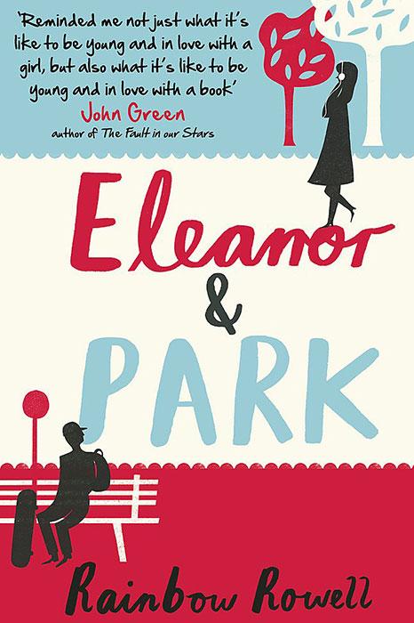 النور و پارک (Eleanor & Park)؛ رینبو راول