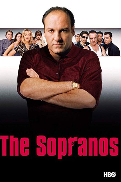 سوپرانوز (The Sopranos)