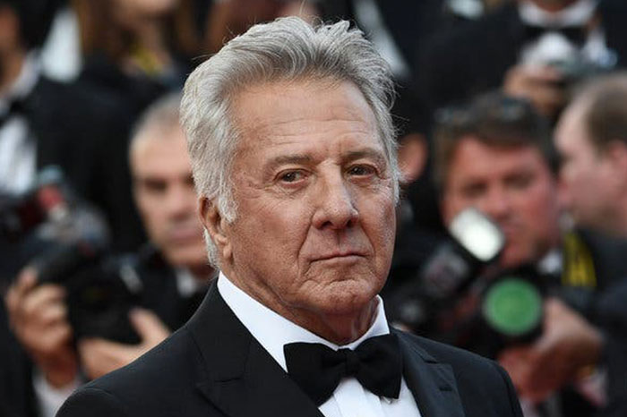 6. داستین هافمن (Dustin Hoffman)