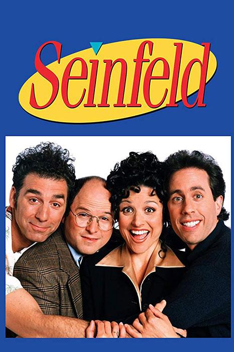 ساینفلد (Seinfeld)