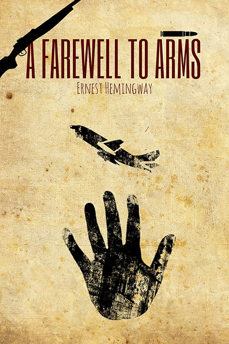 وداع با اسلحه (A Farewell to Arms)؛ ارنست همینگوی