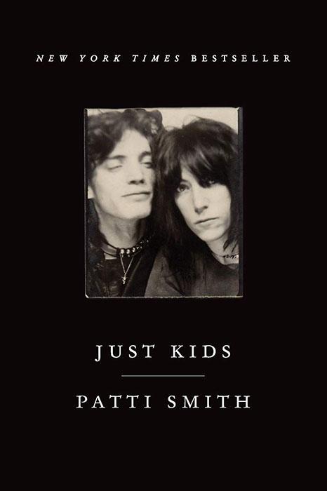 فقط بچه ها (Just Kids)؛ پتی اسمیت