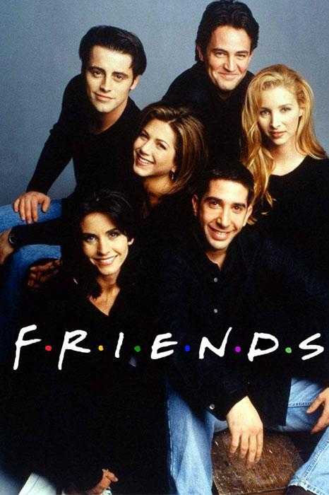 دوستان (Friends)