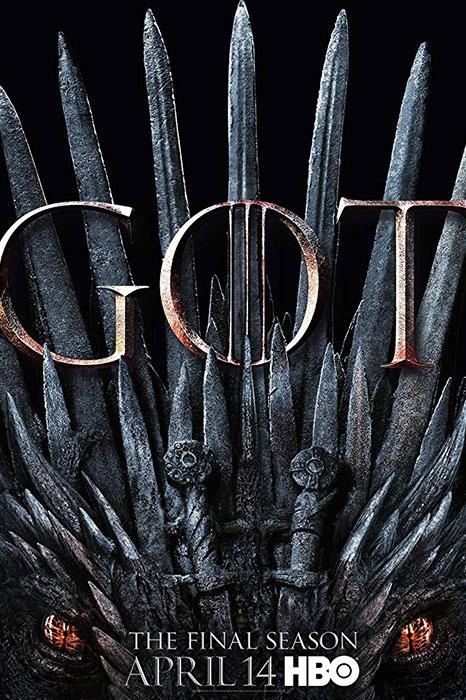 بازی تاج و تخت (Game of Thrones)