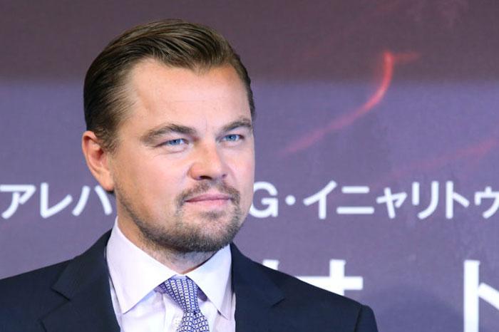 لئوناردو دی کاپریو (Leonardo DiCaprio)