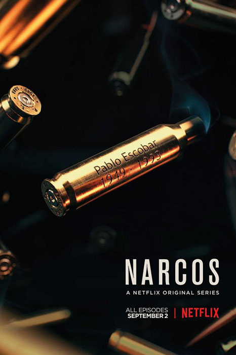 نارکس (Narcos)