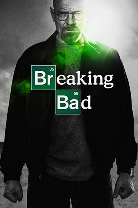 بریکینگ بد (Breaking Bad)