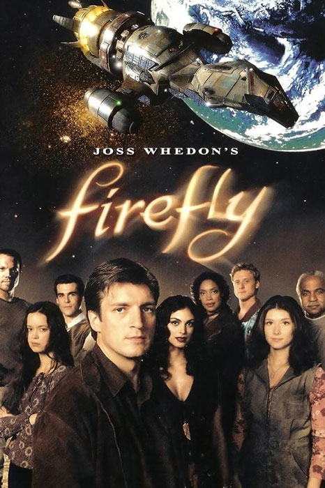 فایرفلای (Firefly)