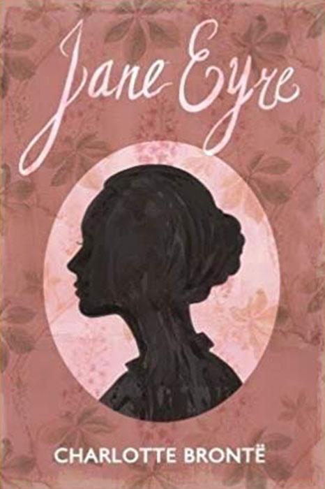 جین ایر (Jane Eyre)؛ شارلوت برونته