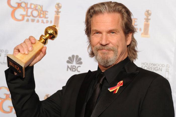 جف بریجز (Jeff Bridges)