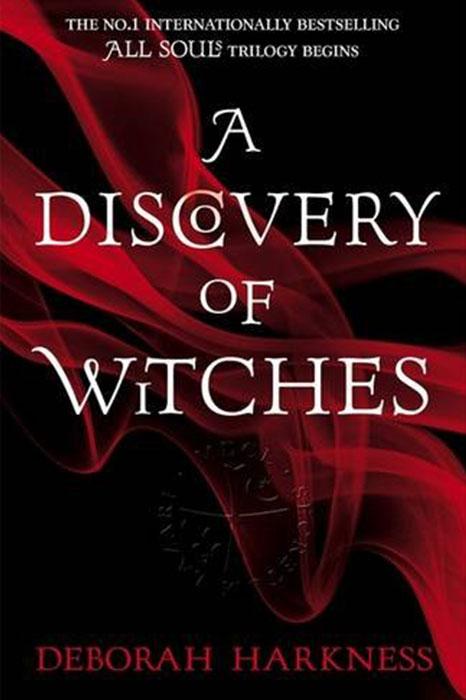 کشف جادوگران (A Discovery of Witches)؛ دبورا هارکنس