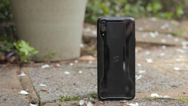 بلک شارک 2: بهترین گوشی گیمینگ برای کاربران دارای بودجه محدود