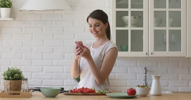 بهترین اپلیکیشن های آموزش آشپزی ؛ سرآشپز خونه خودت باش!