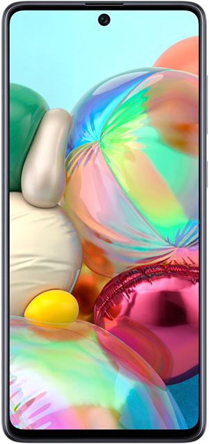 معرفی و مشخصات گوشی گلکسی A71 سامسونگ ؛ میان رده جدید قدرتمند