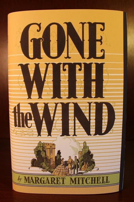 بر باد رفته (Gone with the Wind)