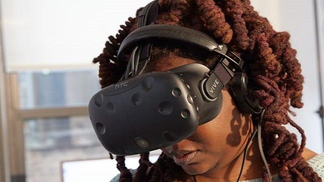 اچ تی سی وایو: بهترین عینک VR برای تماشای تصاویر سه بعدی