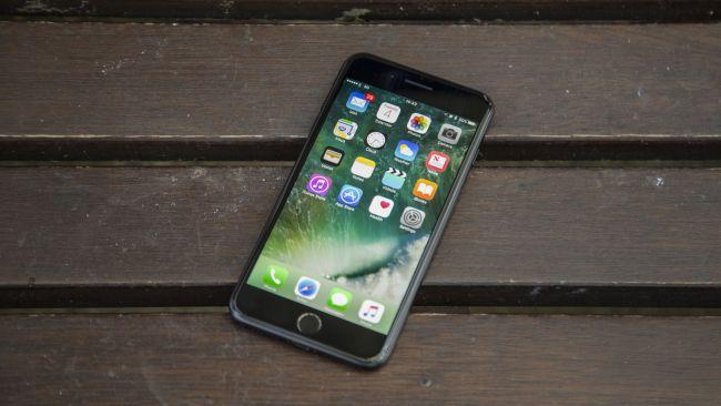آیفون 7: اولین اسمارت فون ضد آب اپل