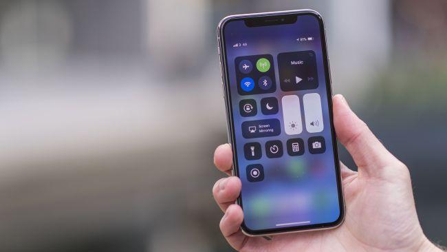 آیفون ایکس: مرز دگرگونی آیفون های اپل