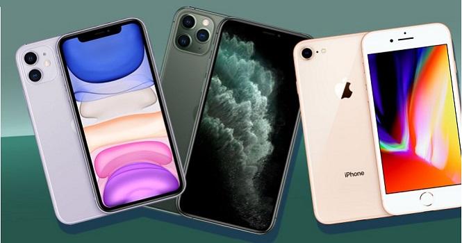 بهترین گوشی های 2020 اپل : با اسمارت فون های برتر کوپرتینو آشنا شوید