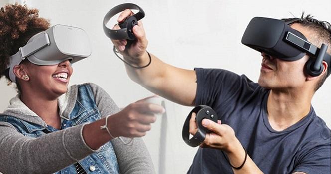 بهترین عینک های واقعیت مجازی در سال 2020 : جهان مجازی یا دنیای واقعی؟