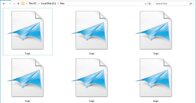آموزش باز کردن فایل XPS در ویندوز 10 و مک ؛ چگونه یک فایل XPS را باز کنیم؟
