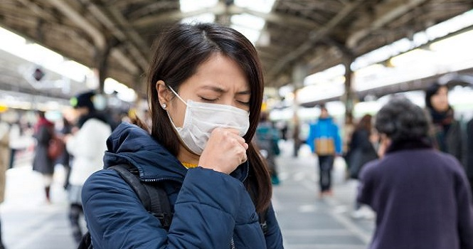 استفاده از ماسک N95 تنها راه پیشگیری از ویروس کرونا جدید است