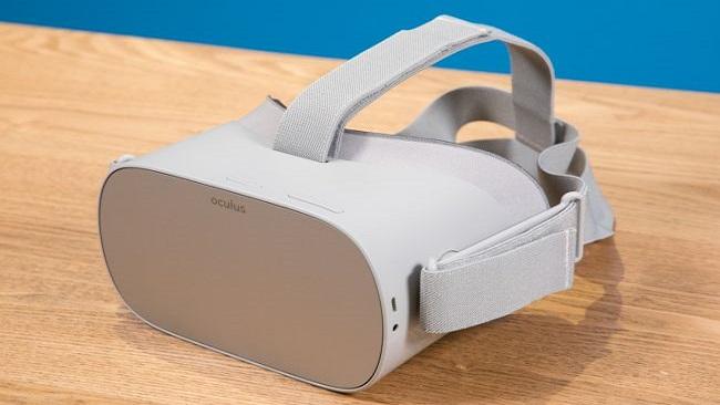 اوکولوس گو: یک عینک واقعیت مجازی مستقل عالی با قیمت خوب