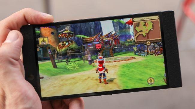 ریزر فون 2: یک گوشی مخصوص گیمینگ با قابلیت عملکرد عالی در کاربردهای روزمره