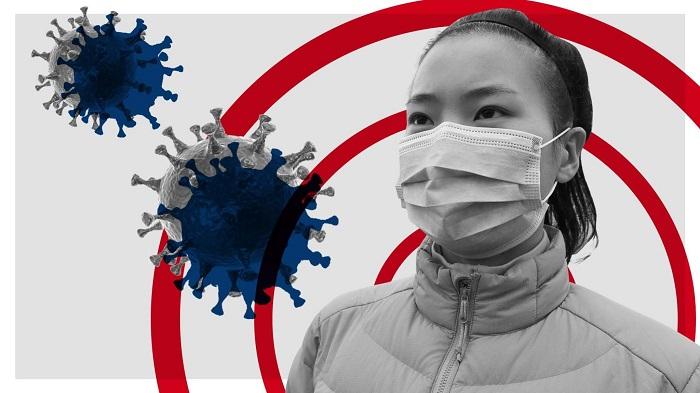 تعداد کشته شدگان ویروس کرونا