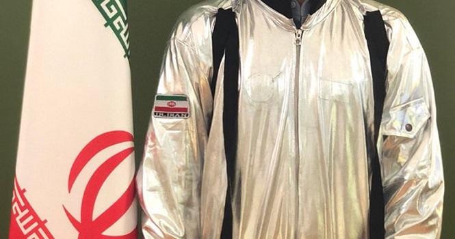ارسال فضانورد ایرانی به مدار زمین ؛ وعده جدید آذری جهرمی!
