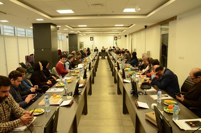 اتحادیه صادرکنندگان صنعت مخابرات ایران