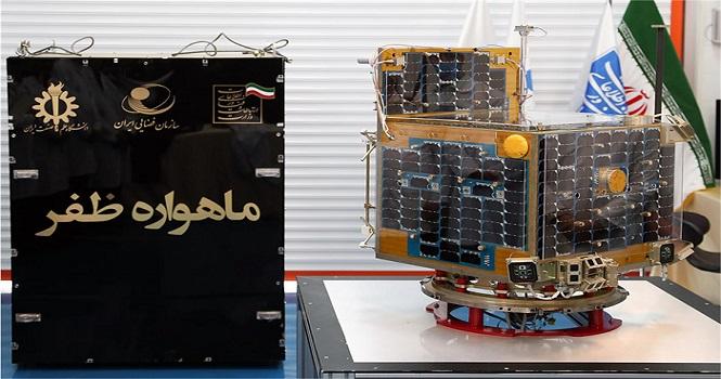 پرتاب ماهواره ظفر با موشک سیمرغ ؛ شکستی دیگر در کارنامه سازمان فضایی؟