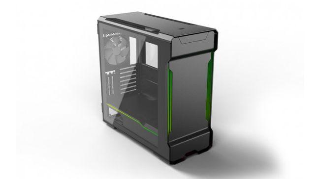 فنتکس اوولو ایکس: بهترین کیس کامپیوتر دو سیستمی