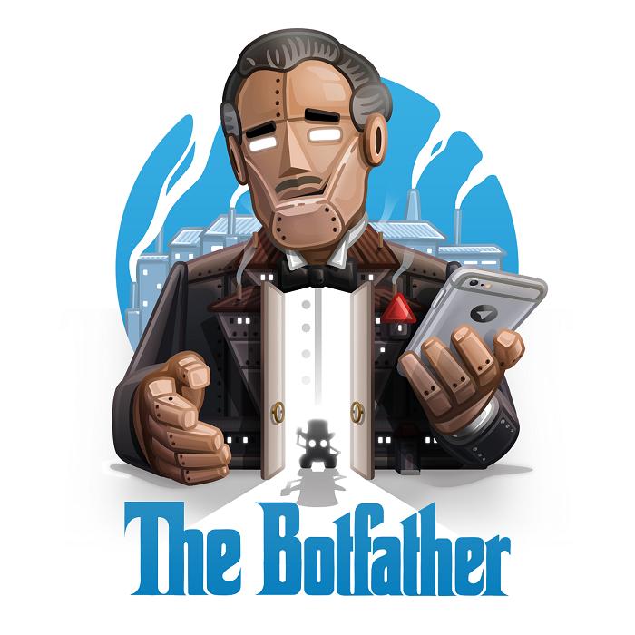 BotFather افزونه ای برای ساخت ربات شخصی خودتان