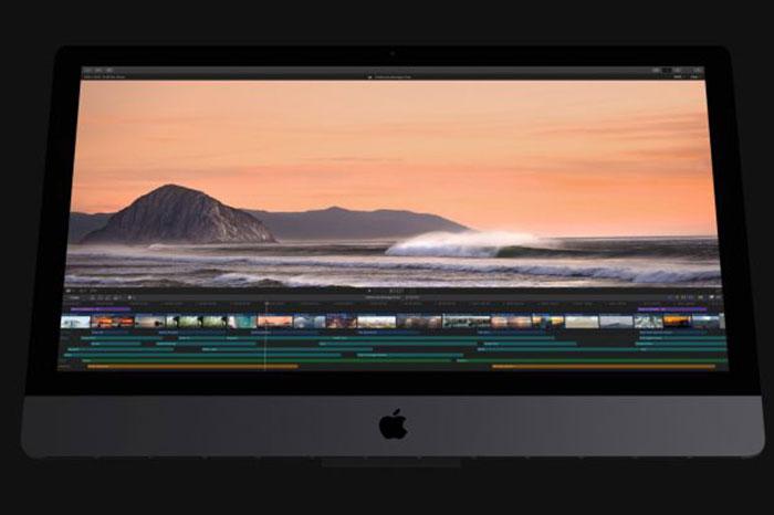 2. Apple Final Cut Pro X